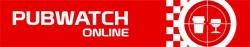 Pubwatch Online logo