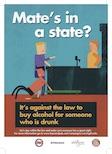Mate in a State